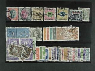 Denmark. Used 1907–34. Alla olika, t.ex. F144, 162, 181–83, 200, 201–12, 245, 248, …