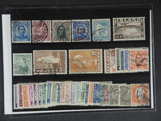 Iceland. Used 1902–48. All different, e.g. F 134, 154, 156, 159, 208, 218, 230, 280. …