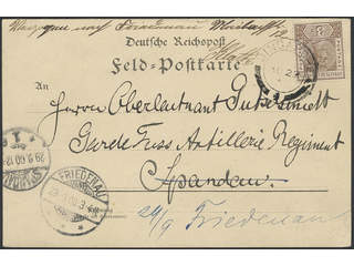 Malaysia Straits Settlements. Michel 66 or SG 97 cover , Victoria 3 c brown on card …