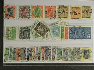 Denmark. Used 1912–30. All different, e.g. F 144, 162, 164, 169, 181, 191-92, 199-212, …