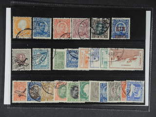 Iceland. Used 1902–33. All different, e.g. F 113, 134, 137, 154, 156, 159, 161, 199. …
