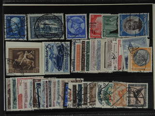 Germany Reich. Used 1926–40. All different, e.g. Mi 405, 440, 481, 488, 538, 543, 671, …