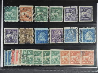 Sweden. Used 1920–36. All different, for example F 140Ccx, 141bz, 144Acc+Ecx, 145E+Ecx, …